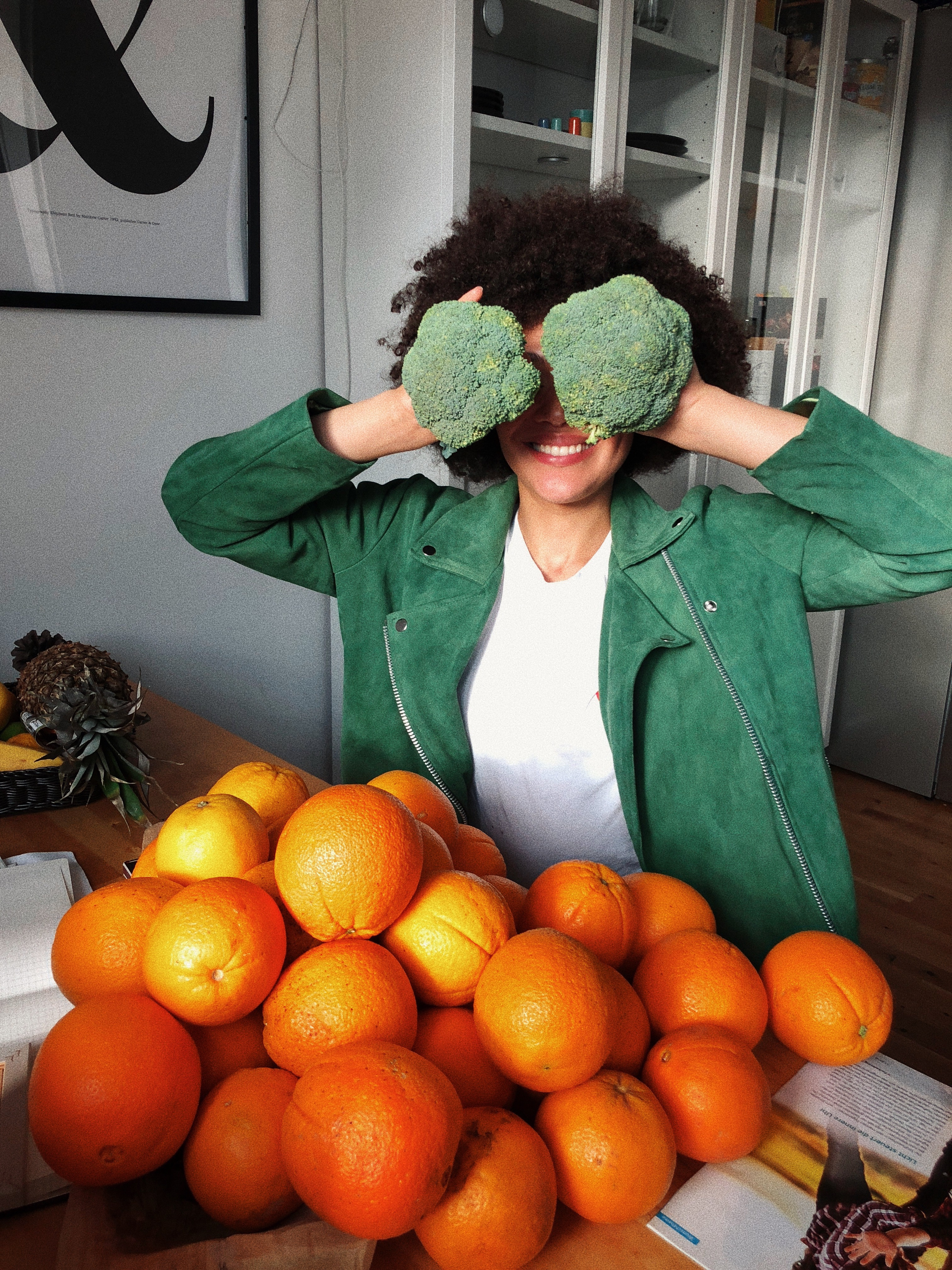 Master Cleanse Diary | 2018