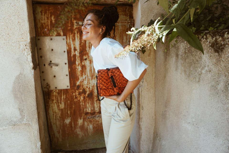 Sustainable Fashion | Turning fashion-lemons into Lemonade