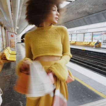 My Paris Fashion Week Looks & 6 Ways to Spot a Fake Designer Bag